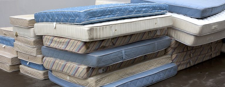 Vita joins in circular mattress economy