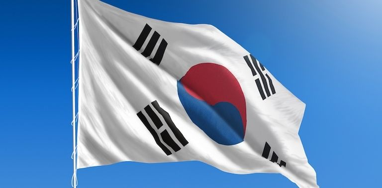 Korea 2017 -- setting the scene