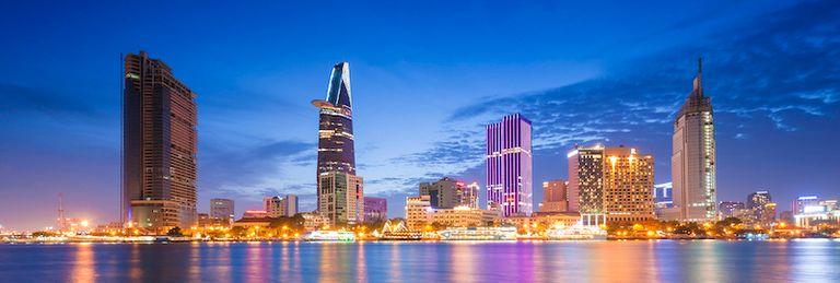 Introducing UTECH Southeast Asia 2022
